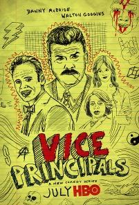 vice-principals